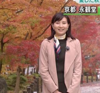 井上あさひin京都放送局