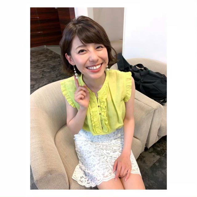 上村彩子の性格